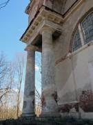Церковь Владимирской иконы Божией Матери - Горницы - Кувшиновский район - Тверская область