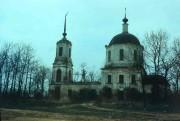Ивановское. Иоанна Милостивого, церковь