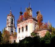 Церковь Троицы Живоначальной - Михальково - Фурмановский район - Ивановская область