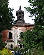 Церковь Успения Пресвятой Богородицы - Горнешно - Маловишерский район - Новгородская область