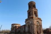 Калиновка. Спаса Нерукотворного Образа, церковь