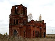 Церковь Спаса Преображения - Токарево - Рыбновский район - Рязанская область