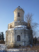 Церковь Константина и Елены - Мелтучи - Старицкий район - Тверская область