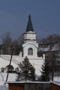 Кафедральный собор Серафима Саровского - Златоуст - г. Златоуст - Челябинская область