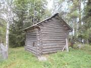 Часовня Троицы Живоначальной - Юккогуба - Медвежьегорский район - Республика Карелия