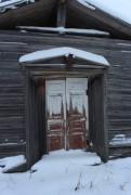 Часовня Георгия Победоносца - Кириллово - Каргопольский район - Архангельская область