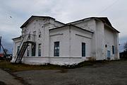 Церковь Богоявления Господня - Черемисское - Режевской район - Свердловская область