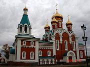 Кафедральный собор Илии Пророка - Комсомольск-на-Амуре - г. Комсомольск-на-Амуре - Хабаровский край