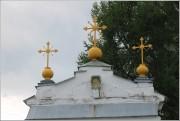 Церковь Воздвижения Креста Господня - Нерехта - Нерехтский район - Костромская область