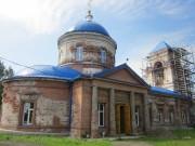 Козьмодемьянск. Тихвинской иконы Божией Матери, церковь