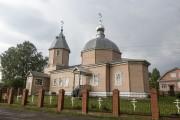 Церковь Рождества Христова - Мухтолово - Ардатовский район - Нижегородская область