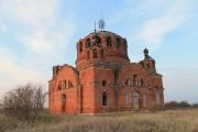 Церковь Богоявления Господня - Богоявление, урочище - Ермишинский район - Рязанская область
