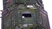 Колокольня церкви Благовещения Пресвятой Богородицы - Бельское - Спасский район - Рязанская область