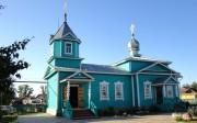 Церковь Михаила Архангела - Шилокша - г. Кулебаки - Нижегородская область