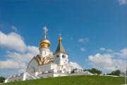 Церковь Серафима Саровского - Хабаровск - г. Хабаровск - Хабаровский край