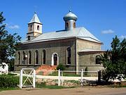 Краснослободск. Николая Чудотворца, церковь