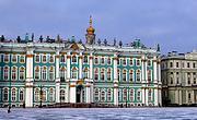 Собор Спаса Нерукотворного Образа в Зимнем дворце - Санкт-Петербург - Санкт-Петербург - г. Санкт-Петербург