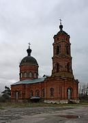 Старый Кадом. Троицы Живоначальной, церковь