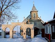 Старообрядческая моленная Рождества Иоанна Предтечи и Успения Пресвятой Богородицы - Кюкита (Kükita küla) - Йыгевамаа - Эстония