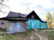 Неизвестный молитвенный дом - Большая Коша - Селижаровский район - Тверская область