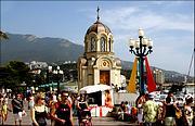 Часовня Новомучеников и исповедников Церкви Русской - Ялта - г. Ялта - Республика Крым