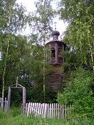 Церковь Покрова Пресвятой Богородицы - Покровское - г. Семёнов - Нижегородская область