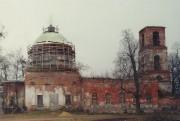 Церковь Покрова Пресвятой Богородицы - Никиткино - Егорьевский городской округ - Московская область