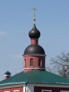 Аносин Борисоглебский монастырь. Церковь Анастасии Узорешительницы - Аносино - Истринский район - Московская область