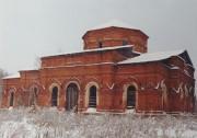 Церковь Покрова Пресвятой Богородицы - Княжево - Егорьевский район - Московская область