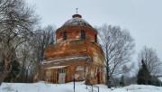 Церковь Николая Чудотворца - Дарищи - Коломенский район - Московская область