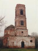 Церковь Николая Чудотворца - Круги - Егорьевский район - Московская область