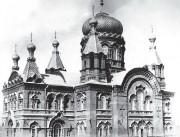 Церковь Николая Чудотворца в Мотовилихе - Пермь - Пермь, город - Пермский край