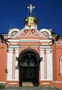 Иоанно-Богословский монастырь. Собор Успения Пресвятой Богородицы - Пощупово - Рыбновский район - Рязанская область