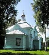 Церковь Владимирской иконы Божией Матери - Валки - Лысковский район - Нижегородская область