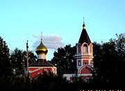 Церковь Воздвижения Креста Господня - Белгород - г. Белгород - Белгородская область