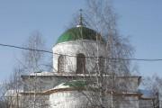 Церковь Михаила Архангела - Очёр - Очёрский район - Пермский край