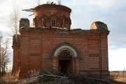 Церковь Благовещения Пресвятой Богородицы - Никулино - Добрянский район - Пермский край