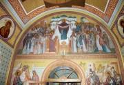 Белгород. Воздвижения Креста Господня, церковь