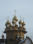 Церковь Веры, Надежды, Любови и матери их Софии на Харьковской горе - Белгород - г. Белгород - Белгородская область