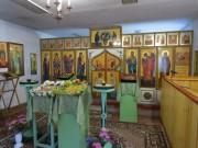 Церковь Рождества Христова - Большая Орловка - Мартыновский район - Ростовская область