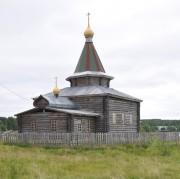 Церковь Введения во храм Пресвятой Богородицы - Подпорожье - Пудожский район - Республика Карелия