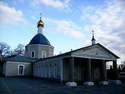 Собор Иоасафа Белгородского и Николая Чудотворца - Белгород - г. Белгород - Белгородская область