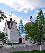 Марфо-Мариинский монастырь - Белгород - г. Белгород - Белгородская область