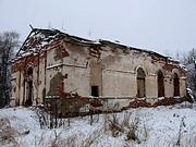 Церковь Благовещения Пресвятой Богородицы - Угрюмово - Череповецкий район - Вологодская область