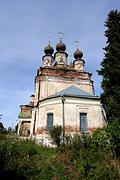 Церковь Рождества Христова - Рождество - Большесельский район - Ярославская область