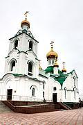 Церковь Димитрия Ростовского - Сальск - Сальский район - Ростовская область