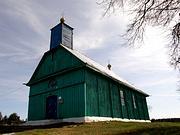 Церковь Вознесения Господня - Большая Медвядка - Кореличский район - Беларусь, Гродненская область