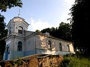 Церковь Казанской иконы Божией Матери - Бережно - Кореличский район - Беларусь, Гродненская область