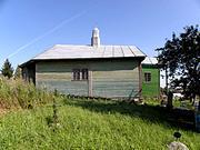 Церковь Георгия Победоносца - Заполье - Кореличский район - Беларусь, Гродненская область