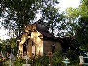 Церковь Покрова Пресвятой Богородицы - Филоново - Городецкий район - Нижегородская область